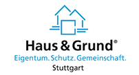Haus- und Grundbesitzerverein (house and real estate owner association), Stuttgart