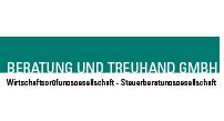 Beratung und Treuhand GmbH Auditing Firm Tax Consultation Firm, Stuttgart